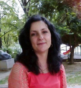 Занка Борисова