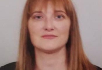 Елена Гидикова